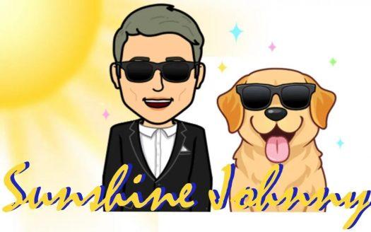Welcome to Sunshine Johnny