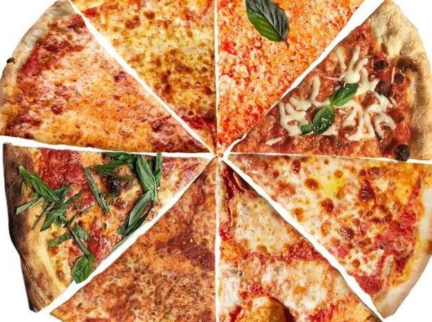 The Pizza Question – NY vs Florida Pizza
